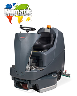 19. Numatic International Twintec TTV 678G