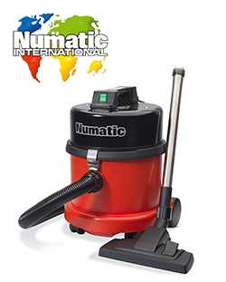 Numatic International NVQ 370